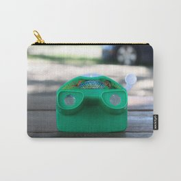Dinosaur Viewfinder Carry-All Pouch