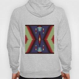Indian Designs 93 Hoody