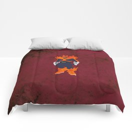 Endeavor Comforters