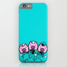 3 Little PIGS|XELATED Slim Case iPhone 6s