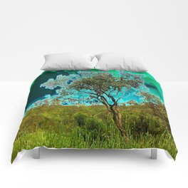 Bush Comforters