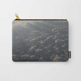 Above The Clouds No.5 Carry-All Pouch