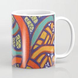 COLOR MY WORLD 7 Coffee Mug