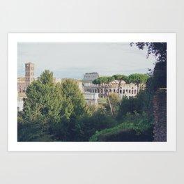 Roma Antica (26) Art Print