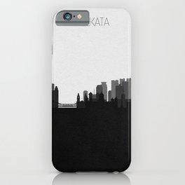 City Skylines: Kolkata iPhone Case