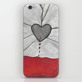 Requiem of the Brokenhearted iPhone Skin
