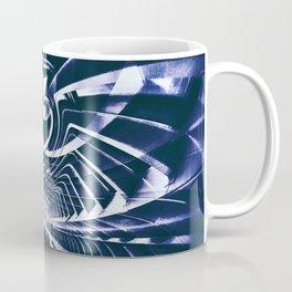 Geometric Art - JUSTICE Coffee Mug