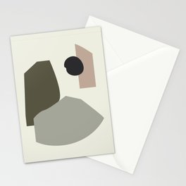Shape study #35 - Lola Collection 2019 Stationery Cards