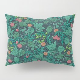 Princess of the Magic Forest Pillow Sham