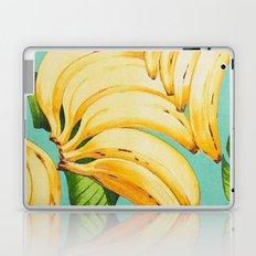 Banana Pattern Laptop & iPad Skin