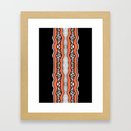 Abstraction One Framed Art Print