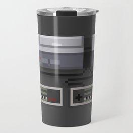 NES 8-Bit Console Travel Mug