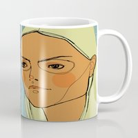 sister Mugs featuring Sister Sister by Le Butthead