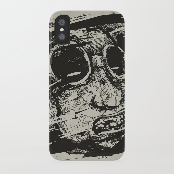 Speed Of Life II. iPhone Case