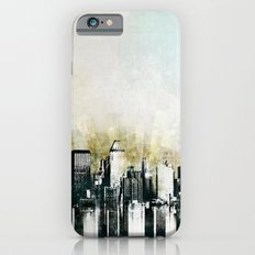 Music of The City Slim Case iPhone 6s