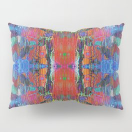 Mandala Kaleidoscope 513 Pillow Sham