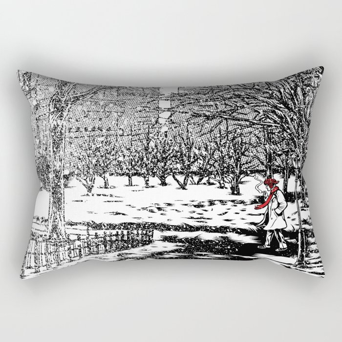 If You Really Want to Hear About It... Rectangular Pillow