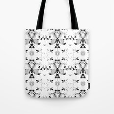 flowers 11 Tote Bag