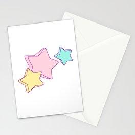 Kiddy Stars Stationery Cards