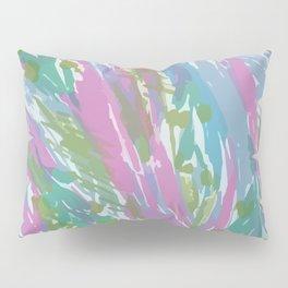 Swirly Day Pillow Sham