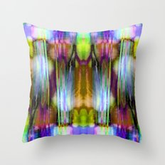 Pick-up Sticks  no41 Throw Pillow
