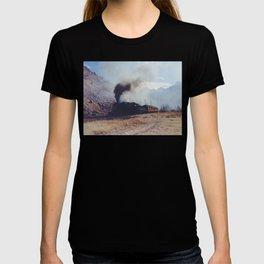 Mountain Train T-shirt