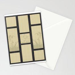 Tatami - Bamboo Stationery Cards