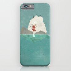 winters journey Slim Case iPhone 6s