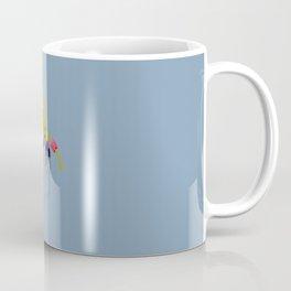 Floater Monster Coffee Mug