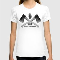 eggs T-shirts featuring EGGS by d178