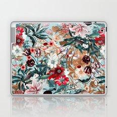 Summer Botanical Garden XIII Laptop & iPad Skin