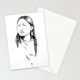 This Land is Your Land Stationery Cards