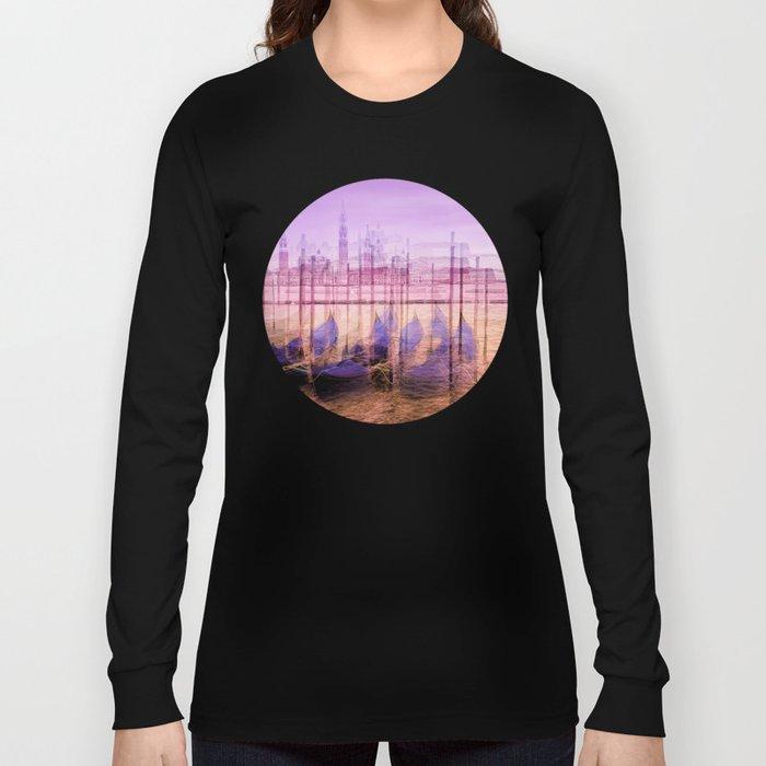 SAN GIORGIO Long Sleeve T-shirt