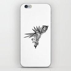 Bird 002 iPhone & iPod Skin
