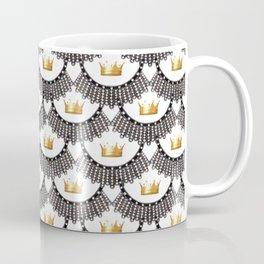 RBG-Queen-2 Coffee Mug