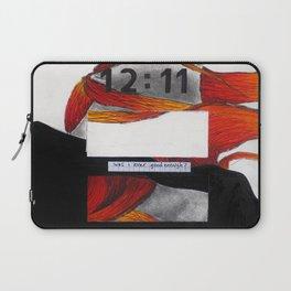 Untitled 1.87 Laptop Sleeve