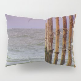 At the sea Pillow Sham