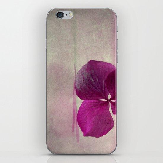life is intense iPhone & iPod Skin