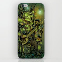 DO IT YOURSELF iPhone Skin
