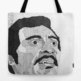 Prince Manuwalde / Blacula Tote Bag