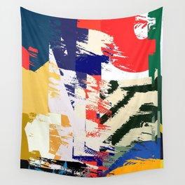 SAHARASTR33T-155 Wall Tapestry