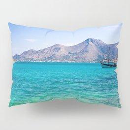 Elounda Pillow Sham