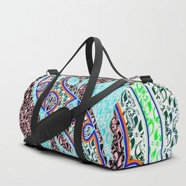 unKamon Zen Duffle Bag