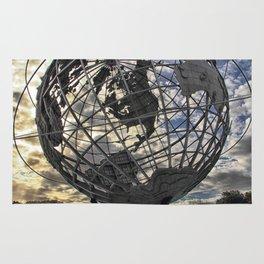 Unisphere Rug
