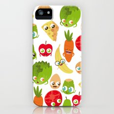 Food iPhone (5, 5s) Slim Case