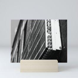 Marquee Mini Art Print