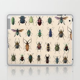 Insects, flies, ants, bugs Laptop & iPad Skin