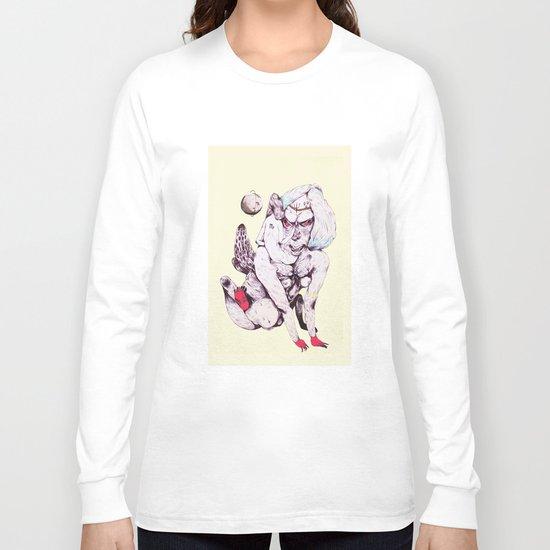 inner neptune Long Sleeve T-shirt