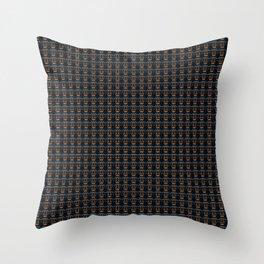 BOTBOT Throw Pillow