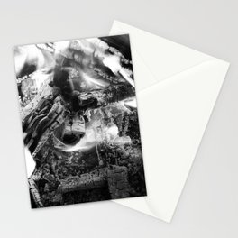 Mute Stationery Cards